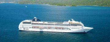 Crucero Italia, Croacia, Montenegro desde Venecia IV