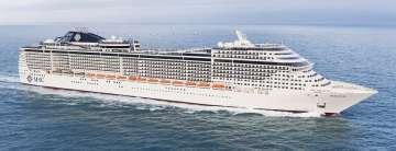 Crucero España, Francia, Italia desde Barcelona LXVI