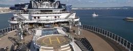 Cruceros Italia, España desde Trieste II