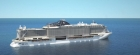 Barco MSC Seaview
