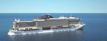 Crucero España, Francia, Italia desde Barcelona LXXVI