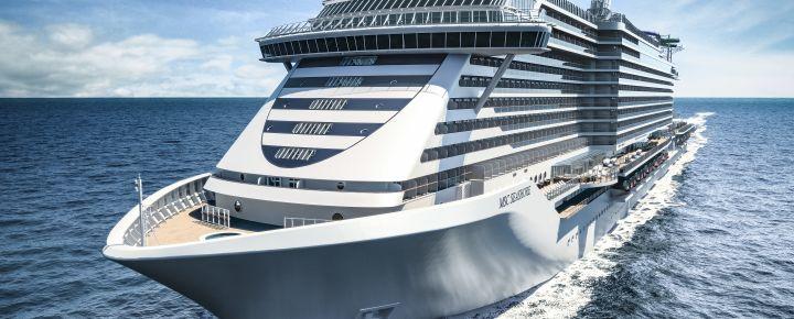 Crucero España, Francia, Italia, Malta desde Barcelona VIII con Todo Incluido