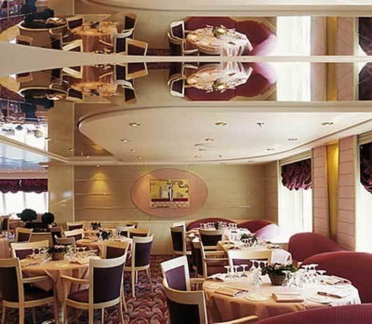 restaurante approdo