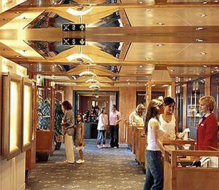 Imagen centro comercial