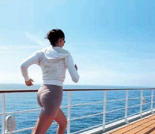 Imagen pista de jogging
