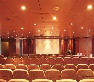 centro de conferencias