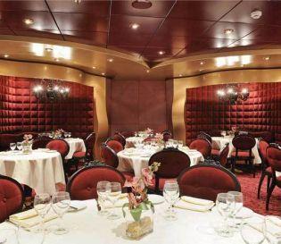 Imagen restaurante red velvet