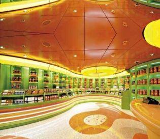 Imagen La Caramella candy store
