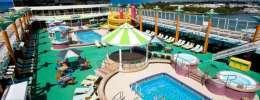 Cruceros Caribe sur - Miami desde Miami, Florida (EEUU)