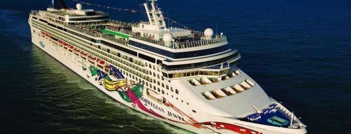 Imagen del barco Norwegian Jewel