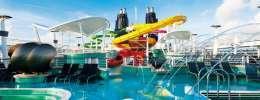 Cruceros Mediterraneo desde Barcelona Epic