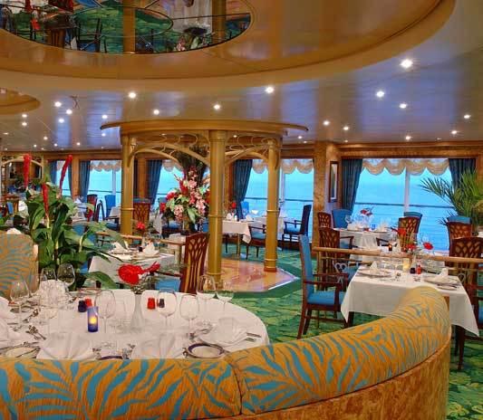 Imagen restaurante royalpalm