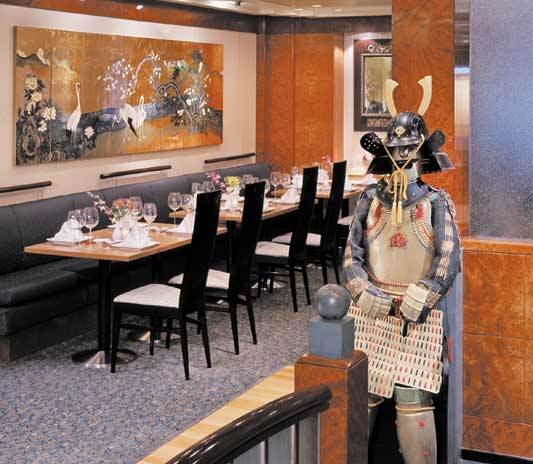 restaurante shogun