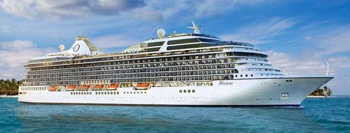 Imagen del barco Riviera
