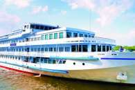 Politours River Cruises