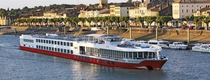Imagen del barco Politours 4 Anclas