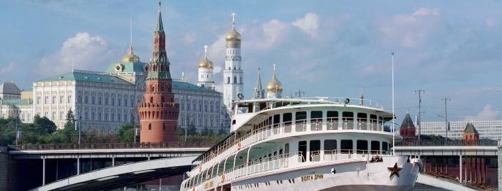 Imagen del barco MS Konstantin Fedin