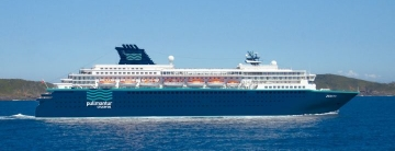 Crucero Leyendas del Mediterráneo desde Málaga II