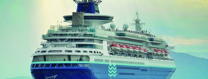 Imagen del barco Sovereign