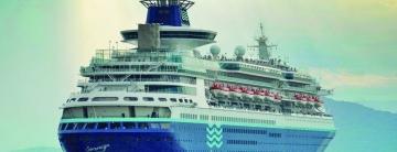 Crucero 5 Maravillas del Mediterráneo desde Barcelona