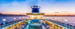 Cruceros CARIBE LENGENDARIO CRUISE desde Colón (Panamá)