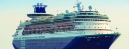 Cruceros Antillas y Caribe Sur desde COLON - PANAMA