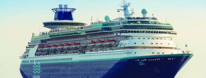 Imagen del barco Monarch