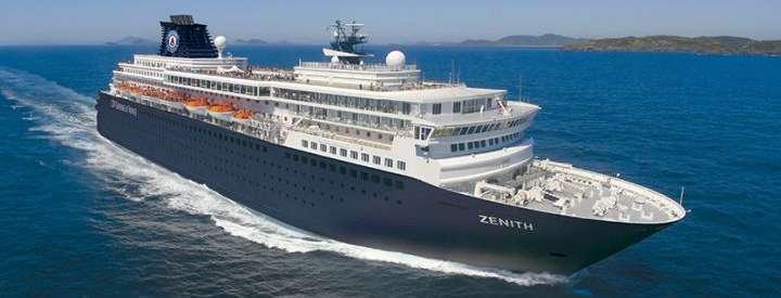 Imagen del barco Zenith (CF)