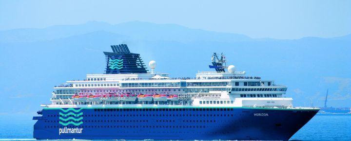 Crucero Islas Griegas con Pullmantur con Vuelo y todo incluido