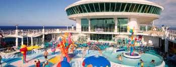 Barco Royal Caribbean