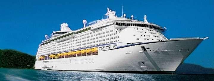 Imagen del barco Voyager Of The Seas