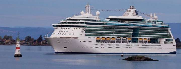 Imagen del barco Jewel Of The Seas