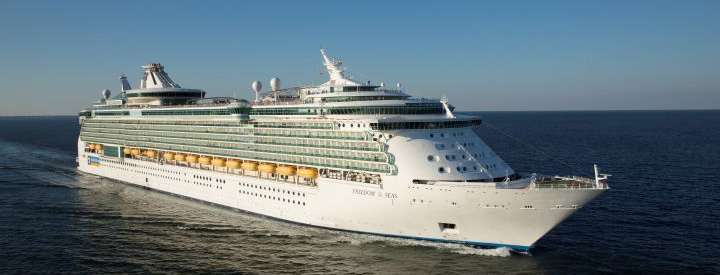 Imagen del barco Freedom Of The Seas