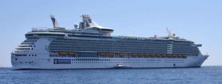 Imagen del barco Independence Of The Seas