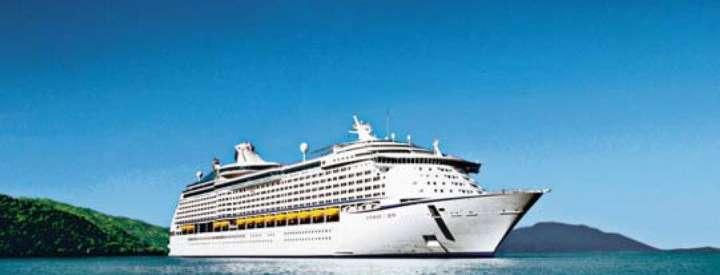 Imagen del barco Adventure Of The Seas