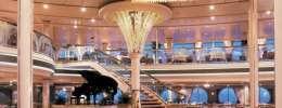 Cruceros Trasatlánticos Rhapsody of the seas desde Tampa (Florida) III