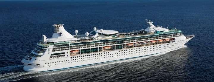 Imagen del barco Rhapsody Of The Seas