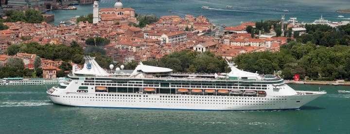 Imagen del barco Grandeur Of The Seas