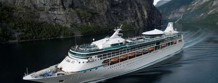 Imagen del barco Vision Of The Seas