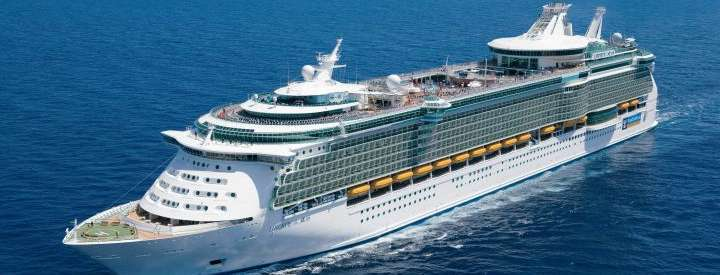 Imagen del barco Liberty Of The Seas