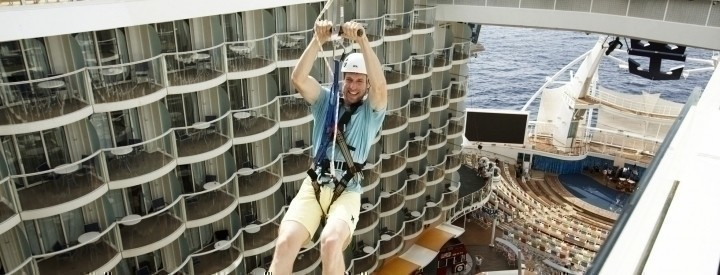 Barco Oasis Of The Seas