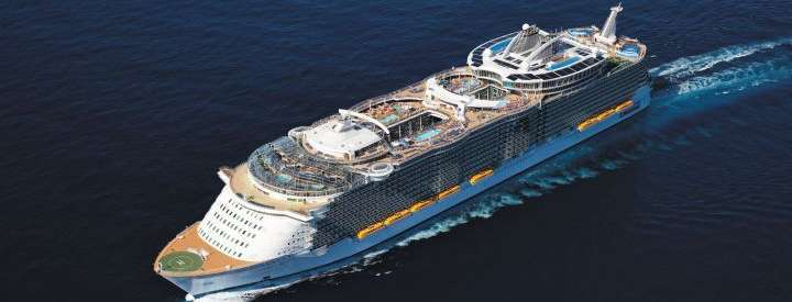 Imagen del barco Oasis Of The Seas