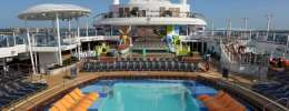 Cruceros Caribe Anthem of the seas desde Cape liberty