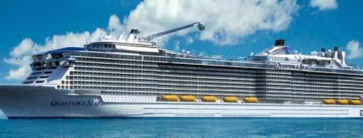 Imagen del barco Quantum of the Seas
