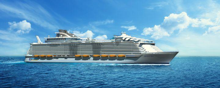 Crucero Mediterráneo Harmony of the seas desde Barcelona II