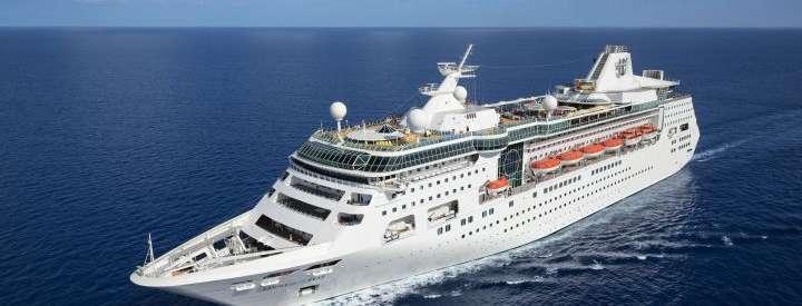 Imagen del barco Empress of the Seas