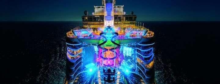 Imagen del barco Symphony of the Seas