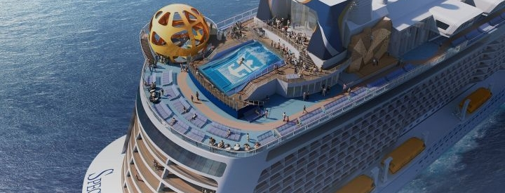 Imagen del barco Spectrum of the Seas
