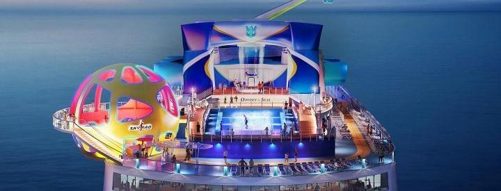 Imagen del barco Odyssey of the Seas