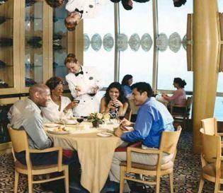 Imagen restaurante italiano portofino